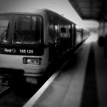 1621 FGW to Windsor